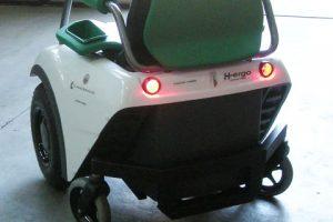 Motocarrozzetta